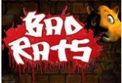 Bad Rats: the Rats' Revenge Steam CD Key
