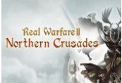 Real Warfare 2: Northern Crusades Steam CD Key