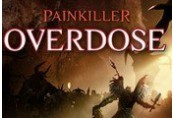 Painkiller Overdose Steam CD Key