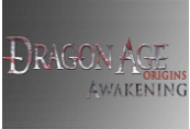 Dragon Age: Origins Awakening DLC Chave EA Origin