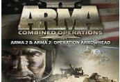 Arma II: Combined Operations Steam CD Key