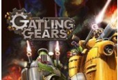 Gatling Gears Steam CD Key