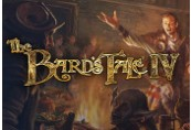 The Bard's Tale IV: Barrows Deep EU Clé Steam