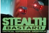 Stealth Bastard Deluxe Steam CD Key