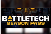 BATTLETECH Season Pass Steam CD Key