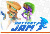 Battery Jam Steam CD Key