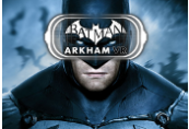 Batman: Arkham VR Clé Steam