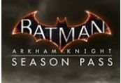 Batman: Arkham Knight Season Pass Steam CD Key