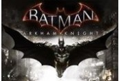 Batman: Arkham Knight RU VPN Activated Clé Steam