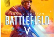 Battlefield V Year 2 Edition US XBOX One CD Key