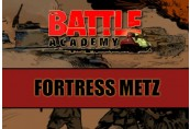 Battle Academy - Fortress Metz DLC Steam CD Key