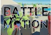 Battle Motion Steam CD Key