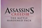 Assassin's Creed 3 - The Battle Hardened Pack DLC | Uplay Key | Kinguin Brasil
