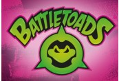 Battletoads XBOX One / Windows 10 CD Key