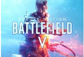 Battlefield V - Deluxe Edition Upgrade PS4 CD Key