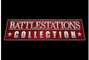 Battlestations Collection Steam CD Key