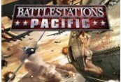 Battlestations Pacific Steam CD Key