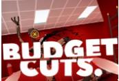 Budget Cuts Steam CD Key