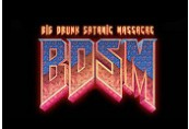 BDSM: Big Drunk Satanic Massacre Steam CD Key