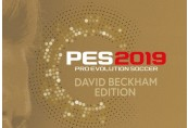 Pro Evolution Soccer 2019 David Beckham Edition RU VPN Activated Steam CD Key