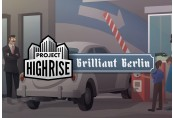 Project Highrise: Brilliant Berlin DLC CN VPN Activated Steam CD Key