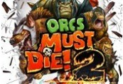 Orcs Must Die 2 - Complete Pack Clé Steam