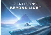 Destiny 2: Beyond Light DLC + Season EU Steam CD Key