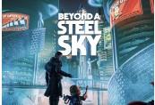 Beyond a Steel Sky Steam CD Key