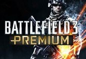 Battlefield 3 - Premium DLC US PS3 CD Key