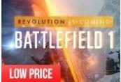 Battlefield 1 Revolution Edition PL/RU Language Only Origin CD Key