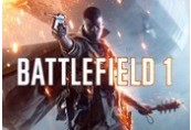 Battlefield 1 EU XBOX One CD Key