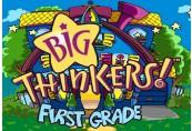 Big Thinkers 1st Grade Steam CD Key