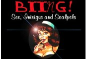 Biing!: Sex, Intrigue and Scalpels GOG CD Key