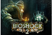 BioShock 2 EU Steam CD Key