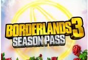 Borderlands 3 - Season Pass DLC EU Steam CD Key