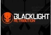 Blacklight: Retribution - Weapon Tag EU Digital Download CD Key