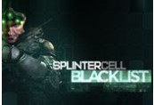 Tom Clancy's Splinter Cell Blacklist Clé Uplay