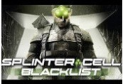 Tom Clancy's Splinter Cell Blacklist Deluxe Edition ASIA Steam Gift