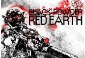 Black Powder Red Earth Steam CD Key