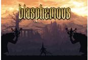 Blasphemous EU Steam CD Key