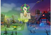 Blaze Revolutions Steam CD Key