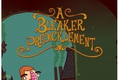 Adventures of Bertram Fiddle: Episode 2: A Bleaker Predicklement EU Nintendo Switch CD Key