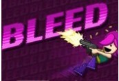 Bleed Steam CD Key