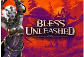 Bless Unleashed - Exclusive Bundle XBOX One CD Key