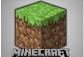 Minecraft NA PS3 CD Key