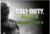 Call of Duty: Modern Warfare 3 - Collection 2 DLC Steam CD Key (MAC OS X)