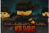 BLOCKADE War Stories Steam CD Key