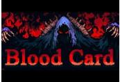 Blood Card Steam CD Key