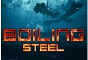 Boiling Steel Steam CD Key