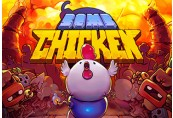 Bomb Chicken Steam CD Key